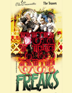 Banner_FREAKS_burlesque